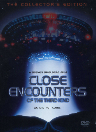 Encuentros cercanos del tercer tipo (Close Encounters of the Third ...